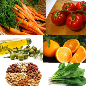 ALIMENTOS INDISPENSABLES